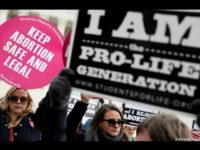 Abortion vs Pro-Life