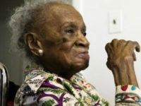 The oldest woman in New Jersey, who claimed alcohol was the secret to her longevity, died at the age of 112 Thursday morning. The Record reports that Agnes Fenton of Englewood died just three weeks after her 112th birthday.
