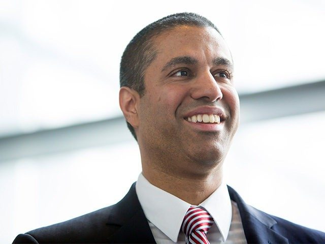 FCC Chairman Ajit Pai Announces Plans to Step Down in January