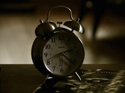 Alarm Clock (faungg's photos / Flickr / CC / Cropped)