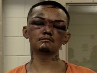 Alleged New Mexico Carjacker Suffers Beating After Trying to Steal Football Player's Car