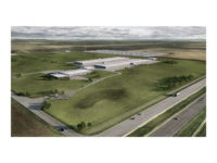 Apple announced plans Wednesday to build a state-of-the art data center in Waukee, Iowa.