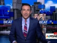 MSNBC's Ari Melber: Breitbart, Bannon Push Big Narratives into Mainstream