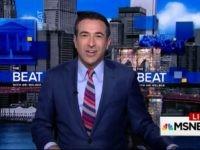 Ari Melber The Beat MSNBC