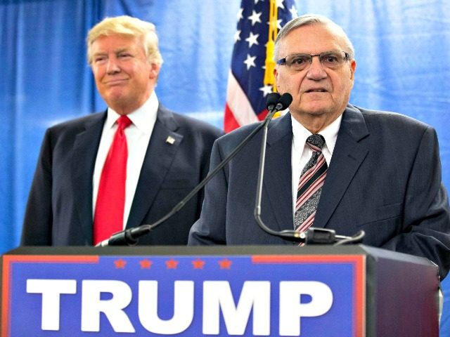 Arpaio for Trump APMary Altaffer