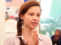 Ashley Judd Confronted By Sex Workers over Her Anti-Prostitution Stance