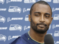 Seahawks Wide Receiver Doug Baldwin: Trump 'Is an Idiot — Plain and Simple'