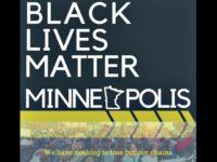 Black Lives Matter Facebook