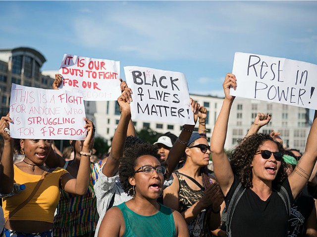 Black Lives Matter Activist Unveils List of Demands to White People: 'Give Up the Home You Own'