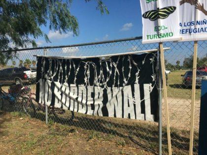Border Wall Rally 1