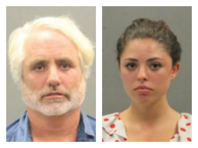 2 members of Kennedy family arrested after noise complaints
