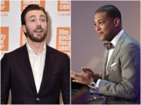 Chris Evans: 'Can Don Lemon Please Run for President in 2020?'