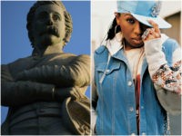 Thousands Sign Petition to Replace Confederate Monument with Statue of Rapper Missy Elliott