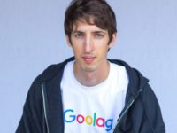 National Labor Relations Board: 'Google Didn't Violate Labor Laws by Firing James Damore'