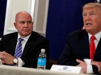 Trump Corrects McMaster on Russian Meddling: 2016 Election Results 'Were Not Impacted or Changed'
