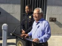 Ed Lee (Paul Elias / Associated Press)