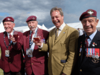 Farage Airshow