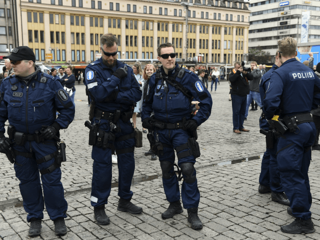 Finnish Police Detain Two More People in Turku Stabbings Case