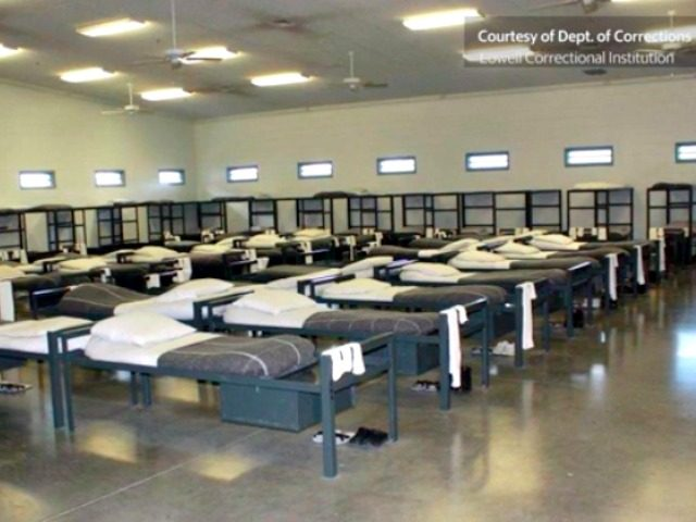 FDOC: All state prisons on lockdown