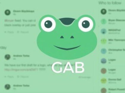 Gab is a free speech friendly social media platform