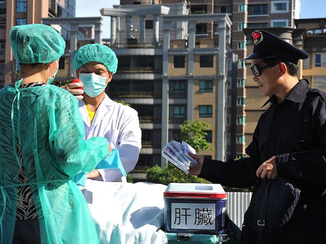 prisoners receiving transplants 2018-07-31  organ transplantation in china  china's deputy health minister acknowledged that the practice of removing organs from executed prisoners for transplants  organ tourists to china report receiving kidney transplants.