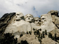 Kassam: They're Coming for Mount Rushmore, But They SHOULD Be Tearing Down the DemoKKKrat Party