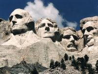 3-in-4 Voters, Majority of Blacks Oppose Tearing Down Mt. Rushmore