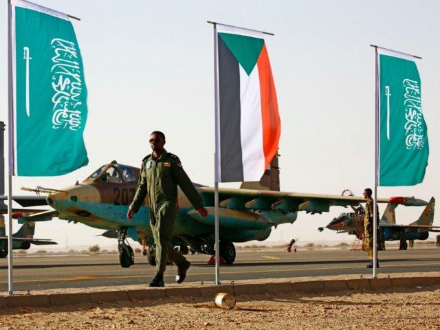 Saudi Arabia Military