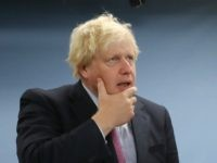 LISTEN: Boris Johnson Fooled by Russian Pranksters, Talks Nerve Agent Attack