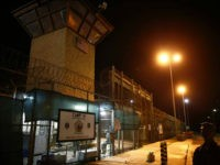 FILE - In this Nov. 20, 2013 file photo, reviewed by the U.S. military, the entrance to Camp VI detention facility is guarded at Guantanamo Bay Naval Base, Cuba. Fears that Donald Trump will make good on his pledge to bring more prisoners to the U.S. base in Cuba have …