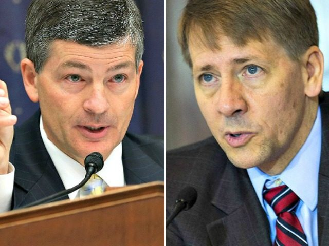Hensarling vs Cordray Getty Images