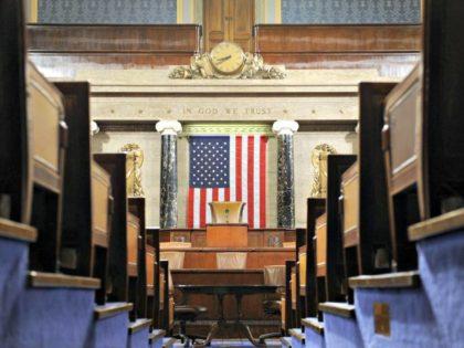House Chamber AP PhotoSusan Walsh