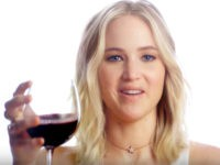 Jennifer Lawrence Raffles Chance to Get Drunk with Her to Help End 'Political Corruption'