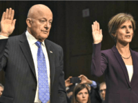 James-Clapper-Sally-Yates-Senate-Hearing Reuters