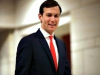 Jared Kushner Chip SomodevillaGetty Images