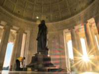 Jefferson Memorial J. David AkeAP