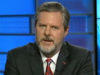 Jerry Falwell Jr: Trump 'Does Not Have a Racist Bone in His Body'