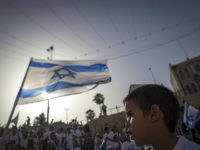 Survey: Sixty Percent of Israel's Arabs 'Proud' to be Israeli