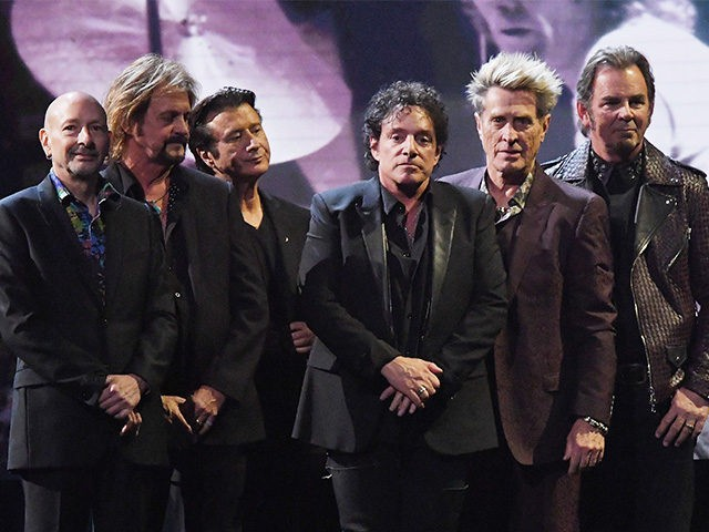 Neal Schon slams Journey bandmates over White House visit
