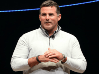 Kevin Plank Ready
