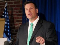 Exclusive – Kobach: It's Time to Stop Sanctuary Cities and Counties