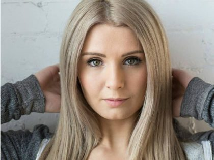 Popular right-wing personality Lauren Southern