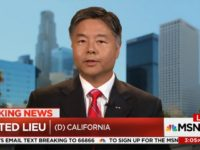 Dem Rep Lieu: 'I Believe There Would Be Widespread Civil Unrest' if Trump Fired Mueller