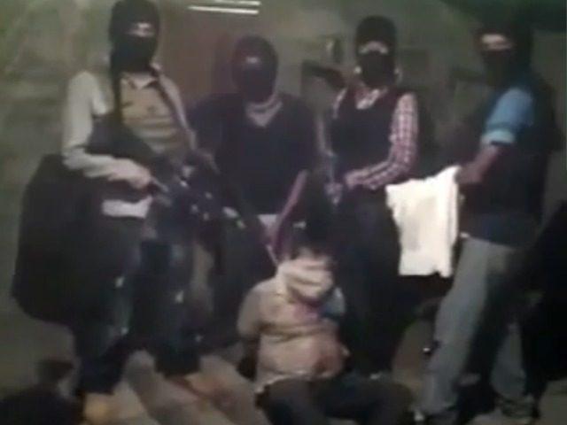 Los Zetas Threat