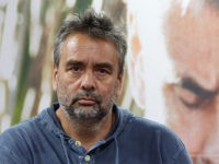 Second Woman Accuses Hollywood Director Luc Besson of Sexual Assault