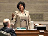 MO State Sen AP PhotoJeff Roberson