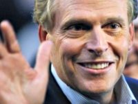 VA Gov McAuliffe in Germany: 'I'm Embarrassed' by 'Crazy Uncle' Trump