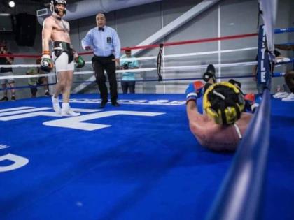 McGregor-Malignaggi