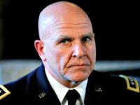 H.R. McMaster: Trump's Election Comments Something Our Founders Feared
