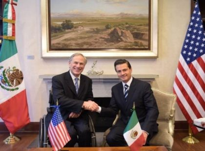 MexicanPresidentPenaNietoMeeting_09082015